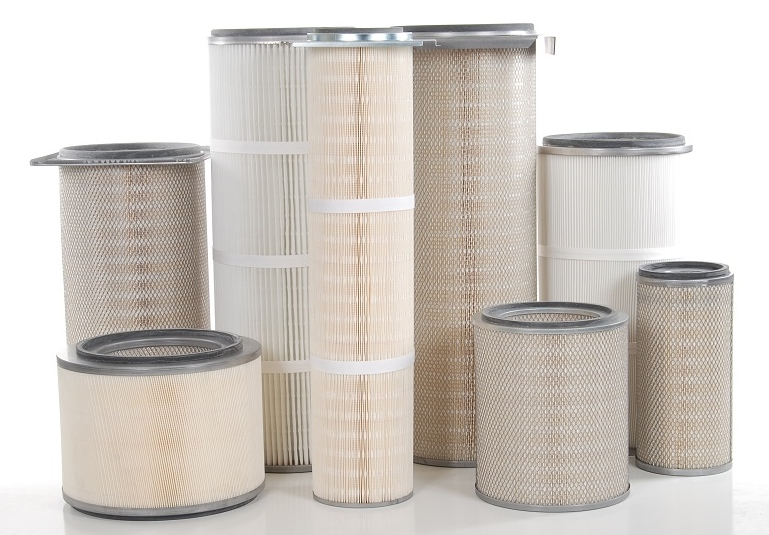 Industrial Cartridge Filters, Industrial replacement filters, industrial replacement cartridges, Airflow systems, Binks, Filter 1, Filter One, Farr, Micro Air, Nordson, Polaris, Robovent, Torit/Donaldson, Donaldson, Torit, UAS, Baldwin, United Air Filter, Clean Air America, Guyson, Mac, Plymvoent, Wagner, Wheelabrator