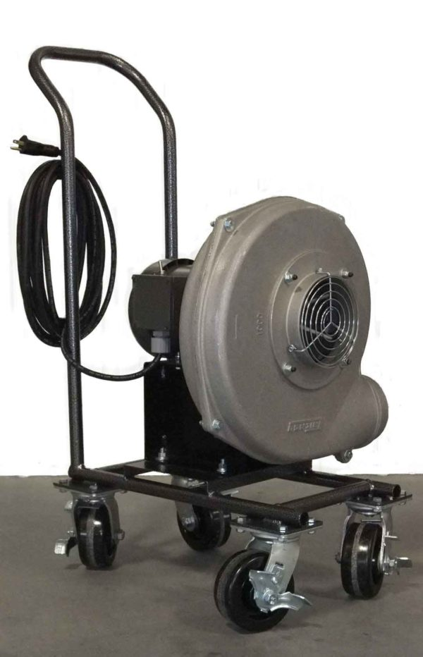 Industrial-Maid-PVE800 Diesel Air Cleaner