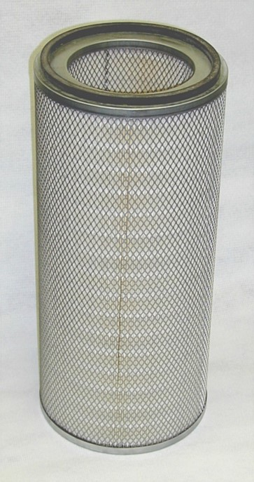 Industrial Maid Replacement Cartridge Filter Torit Donaldson P191860-016-340, TD1915528102-191860