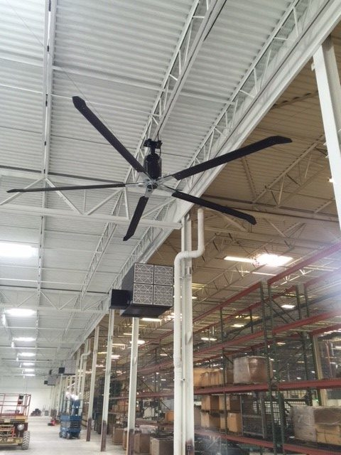 Industrial-Maid-Ambient-Air-Cleaner-and-HVLS-Fan