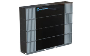 Industrial Maid FW35, Filter walls, industrial air filtration, industrial maid, FW35, FW60, EB45, EB34, EB56