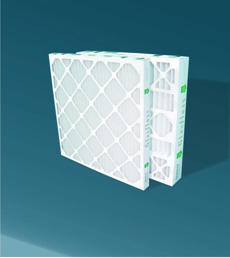 Industrial Maid Replacement Pleated Filter FP44-2424, FP42-2424, FP442424, FP422424, Commercial Air Filtration System